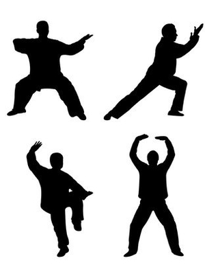 Tai Chi for Adults with Darrell Bryant